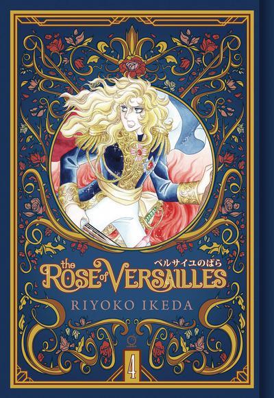 ROSE OF VERSAILLES GN 04