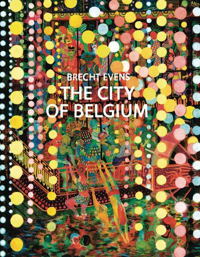CITY OF BELGIUM HC