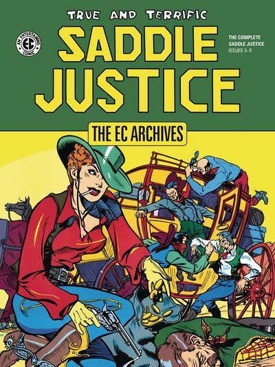 EC ARCHIVES SADDLE JUSTICE HC