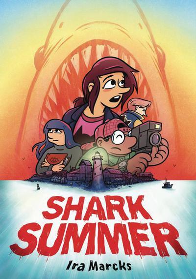SHARK SUMMER TP