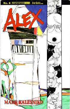 ALEX (1-6)