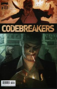 CODEBREAKERS
