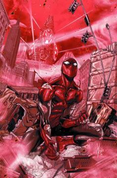 SUPERIOR SPIDER-MAN I (1-33)