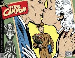 STEVE CANYON HC 05 1955-1956