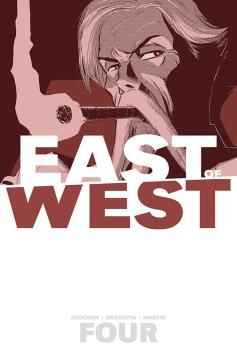 EAST OF WEST TP 04 WHO WANTS WAR