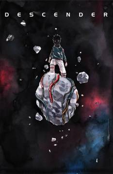 DESCENDER TP 04 ORBITAL MECHANICS