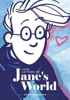 LOVE LETTERS JANES WORLD TP