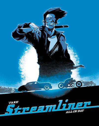 STREAMLINER HC 02 ALL IN DAY