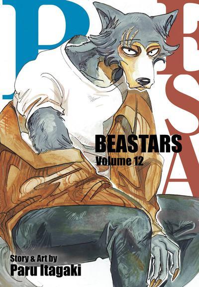 BEASTARS GN 12