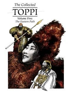 COLLECTED TOPPI HC 05 EASTERN PATH