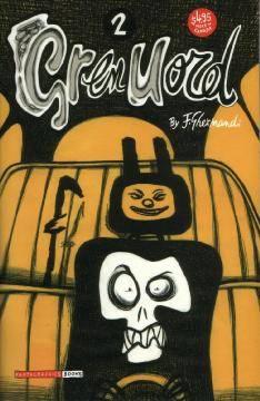 GRENUORD