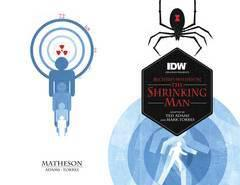 SHRINKING MAN TP