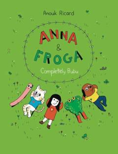 ANNA & FROGA COMPLETELY BUBU TP
