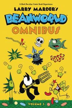 BEANWORLD OMNIBUS TP 01