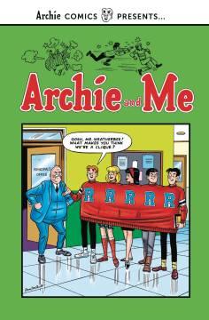 ARCHIE & ME TP 01