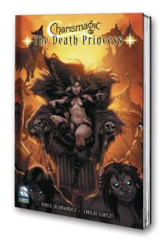 CHARISMAGIC DEATH PRINCESS TP 01