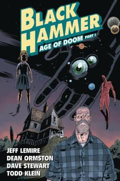 BLACK HAMMER TP 03 AGE OF DOOM PART I