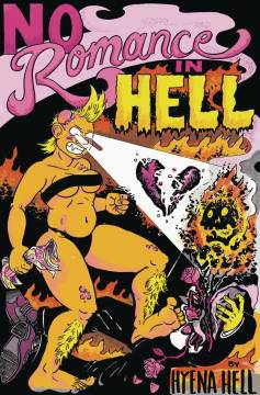 NO ROMANCE IN HELL TP