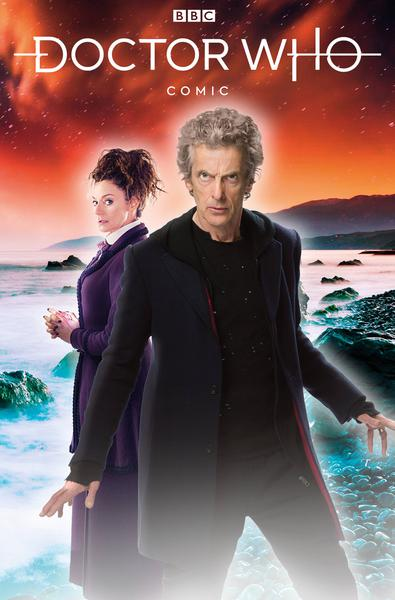 DOCTOR WHO MISSY