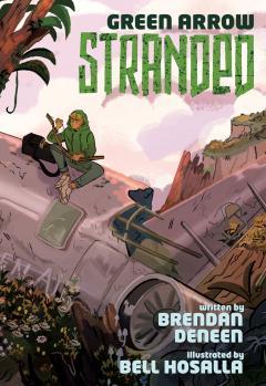 GREEN ARROW STRANDED TP