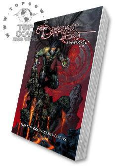 DARKNESS ACCURSED TP 02