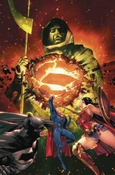 Superman Reborn Aftermath