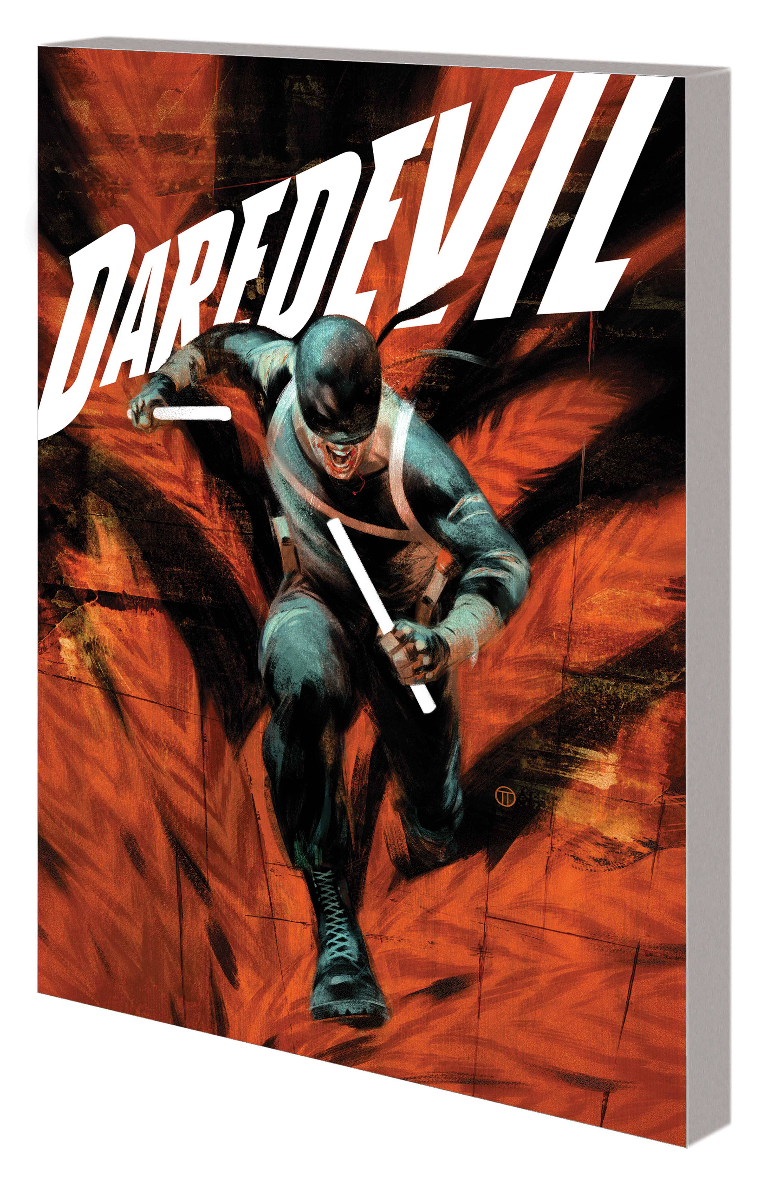 DAREDEVIL BY CHIP ZDARSKY TP 04 END OF HELL