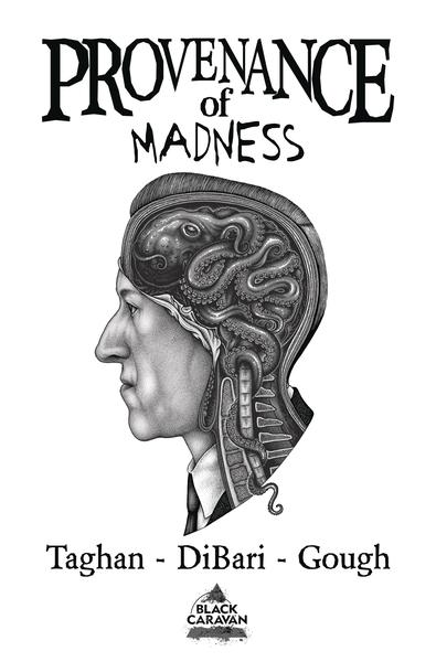 PROVENANCE OF MADNESS TP