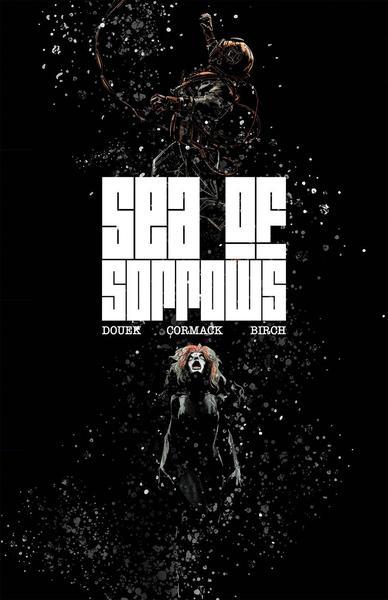 SEA OF SORROWS TP 01