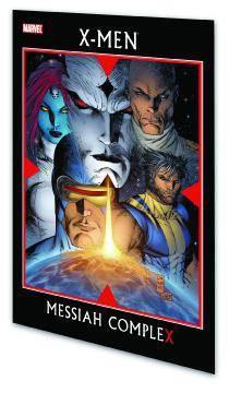 X-MEN TP MESSIAH COMPLEX