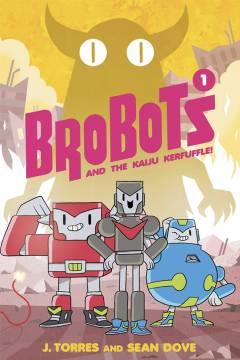 BROBOTS HC