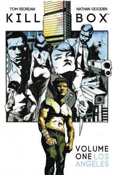 KILLBOX TP 01 LOS ANGELES