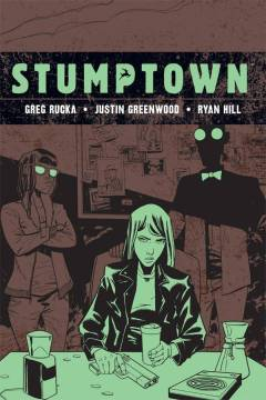 STUMPTOWN HC 04