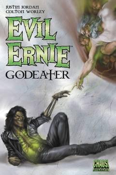EVIL ERNIE GODEATER TP