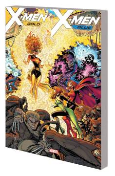 X-MEN GOLD TP 03 MOJO WORLDWIDE