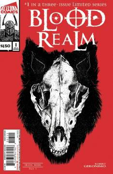BLOOD REALM III