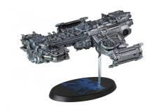 STARCRAFT TERRAN BATTLECRUISER SHIP REPLICA
