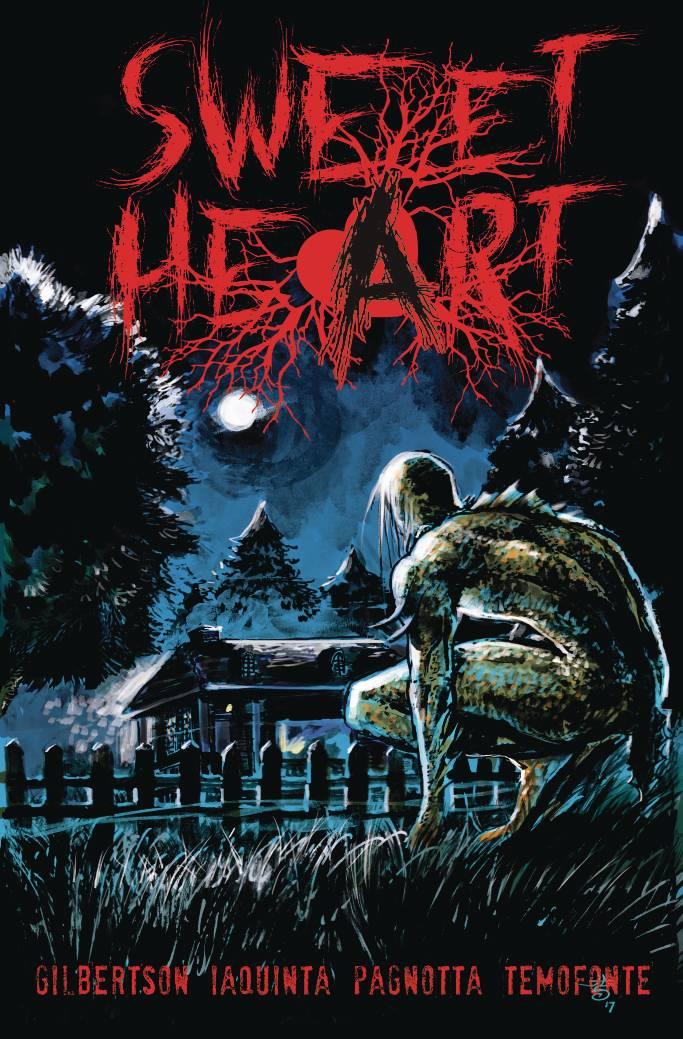 SWEET HEART TP 01
