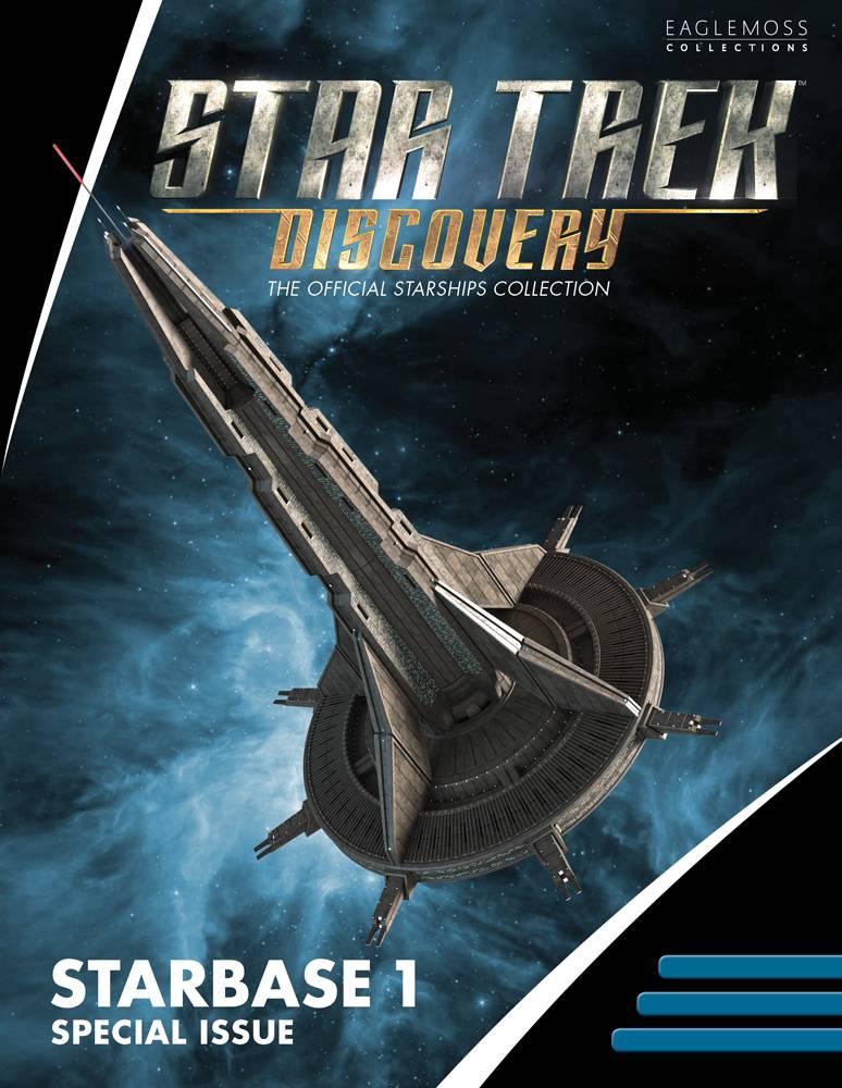 STAR TREK DISCOVERY SPECIAL