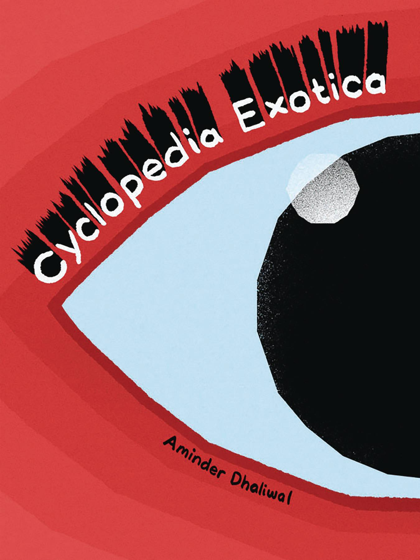 CYCLOPEDIA EXOTICA TP