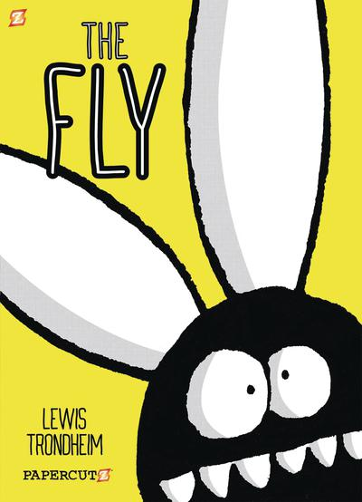 LEWIS TRONDHEIMS THE FLY HC