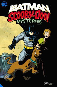 BATMAN & SCOOBY-DOO MYSTERIES TP 01