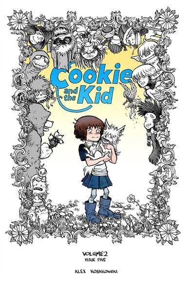 COOKIE & KID II