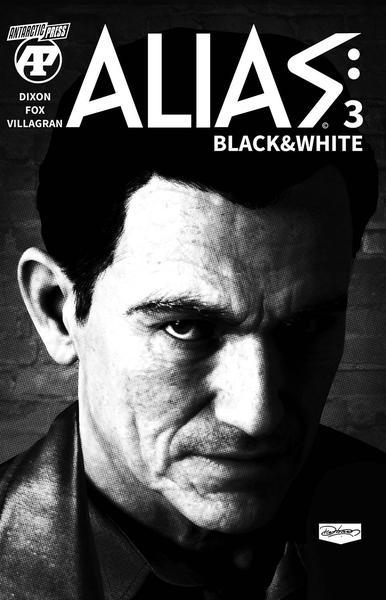 ALIAS BLACK & WHITE