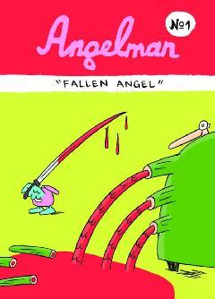 ANGELMAN HC FALLEN ANGEL