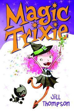 MAGIC TRIXIE GN 01