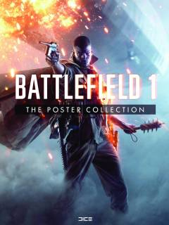 BATTLEFIELD 1 TP POSTER COLLECTION