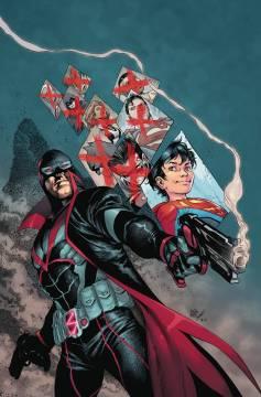 SUPERMAN IV (1-45)