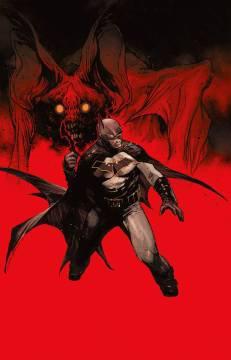 BATMAN LOST