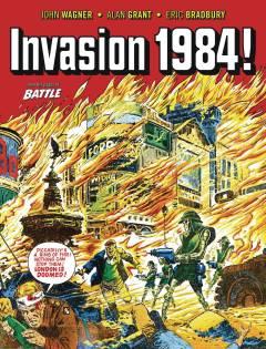 INVASION 1984 TP